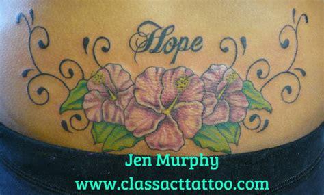 class act tattoo tattoos by jen murphy class act studio 174 puyallup