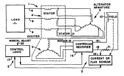 lima generator schematic lima get free image about
