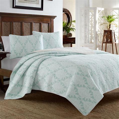 bahama cape plumbago quilt set beddingstyle - Bahama Schlafzimmer Set