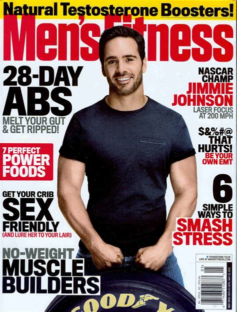 Fitness Magazine Giveaways - men s fitness magazine subscription deal 1 year for 4 99 stretching a buck