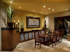 Dining Room Decoration by Modern Furniture Tropical Dining Room Decorating Ideas