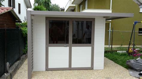 casette in alluminio da giardino scanic casette giardino personalizzate in alluminio