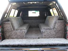 Truck Bed Cer Shells by Cer Shell Bed Ideas Last Edited By El Toro 06 24