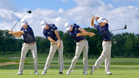 the golf swing 5 tips for a fundamentally golf swing