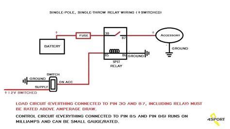 wiring diagram for hella supertones hella relays wiring