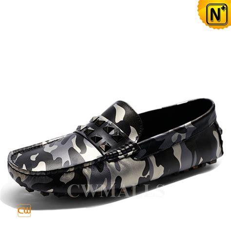 camo mens shoes cwmalls 174 mens camo driving shoes cw706167