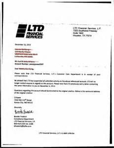 Debt Settlement Offer Letter Template by Exle Letters For Debt Settlement Validation Credit
