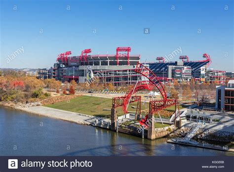 Nissan Of Nashville by Nissan Stadium Tn Stock Photos Nissan Stadium Tn Stock