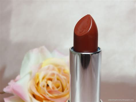 Avon Lipstick Truffle review avon 3d plumping lipsticks beyond color lipsticks adjusting