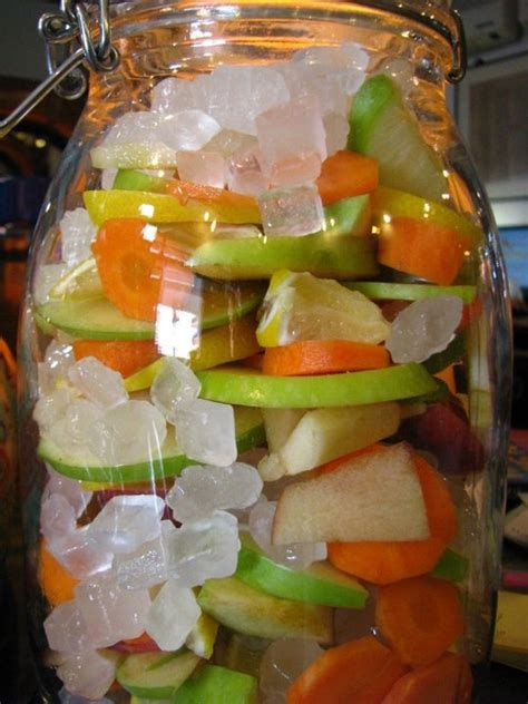 fruit enzyme fruit enzyme apples and carrots recipes ferment