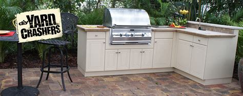 outdoor kitchen cabinets built to last a lifetimeoutdoor