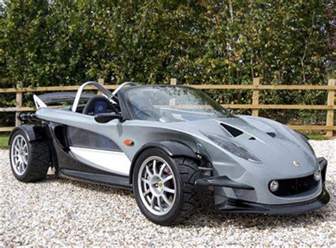 lotus 340r sports cars