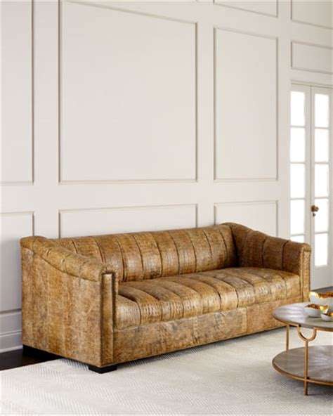 horchow couch designer sofas sectionals at horchow
