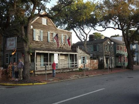the pirates house 3 days in savannah travel guide on tripadvisor