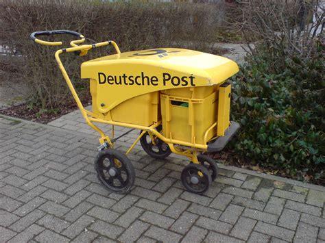 Beschwerde Briefzustellung Deutsche Post File Zustellwagen Dpag Jpg Wikimedia Commons