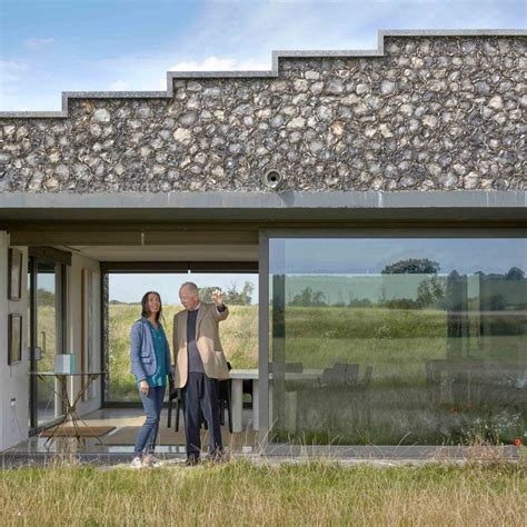 grand designs an interview with spine architects flint house riba house of the year elle decoration uk