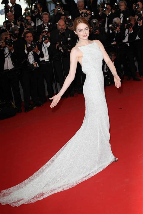 cannes film festivali emma stone emma stone at the cannes premiere of irrational man lainey