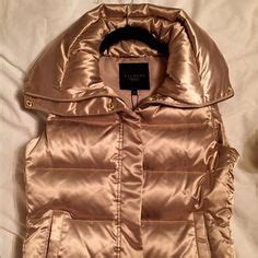 Gp Puffer Jacket Jacket Branded branded shiny black jacket in the style of