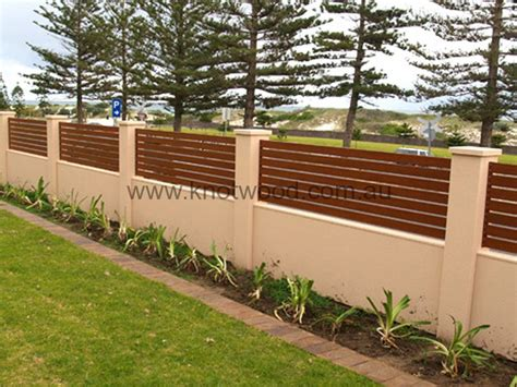 fencing durable aluminium fencing and variable slat sizes product ods