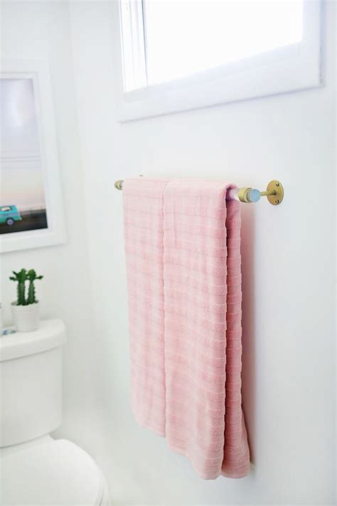 pink bathroom towels bathroom color schemes to explore this spring
