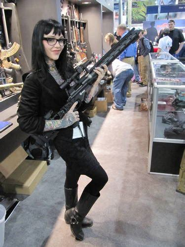 Rado Ssg 01 aac cool suppressed rifle the firearm blogthe