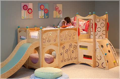 boys bunk beds with slide top 15 bunk bed designs for 2014 qnud