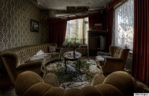 1 Bedroom Apartments In Portland Oregon abandoned mansion features upholstered furniture pictures