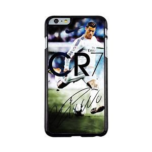 Casing Hardcase Hp Iphone 6 6s Real Madrid Fc X5614 cristiano ronaldo iphone 6 6s 6 6s plus real madrid cr7