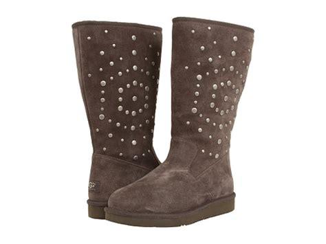 rockstar boots for ugg rockstar grey zappos free shipping both ways