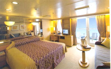 P And O Oceana Cabins by Canary Islands From Southton 12 Nt Oceana 14th