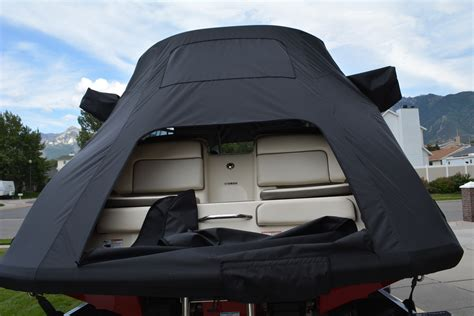 yamaha jet boat rudder over the tower cover for a 242ls jet boaters community forum