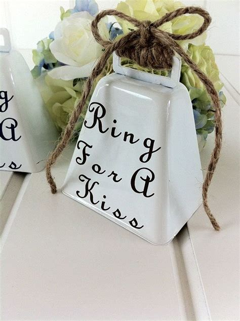 Wedding Bell Ring For A by Ring For A Wedding Bell Cow Bell Wedding Cow