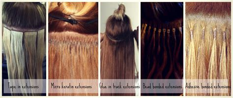 Types Of Hair Extension by 10 Best Hair Extensions Brands Reviewed