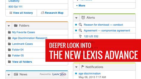 lexis advance research lexisnexis 2017