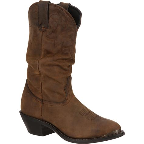 durango boots durango boots s slouch western boots style rd542