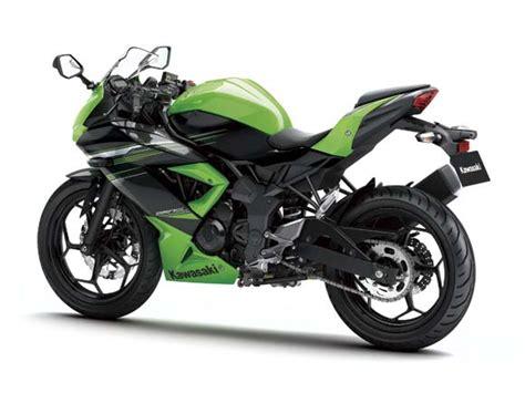 Kawasaki 250 Cc by 2014 Kawasaki Rr A 250cc Single Cylinder For Asia
