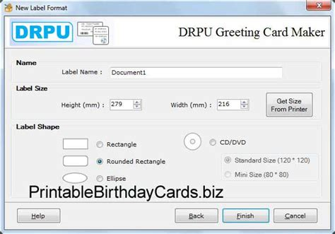 free printable greeting card maker download download free greeting card creator software by printable