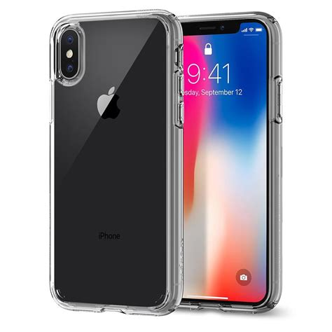 iphone x ultra hybrid iphone x home apple spigen phone and car accessories