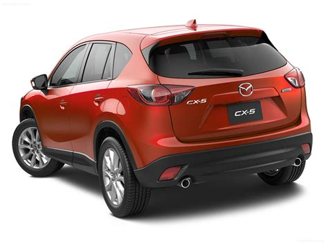 mazda suv mazda cx 5 crossover suv 2013 car image 04 of 24