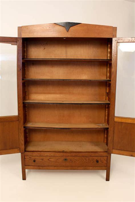 boekenkast wehk amsterdamse school boekenkast catawiki