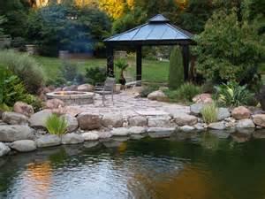 the swimming pond ramblin through dave s garden