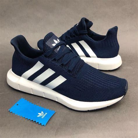 imagenes de zapatos adidas azules tenis zapatillas adidas swift run azul hombre env gr