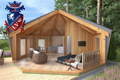 Floor Plans Cabins by Camping Lodges By Logcabins Lv Log Cabins Lv Blog