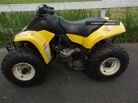 Suzuki Lt80 2002 Suzuki Lt80
