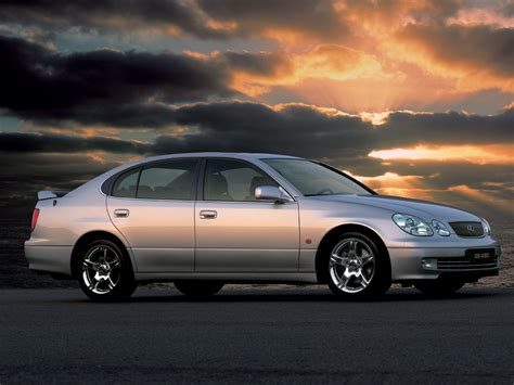 lexus car 2004 lexus gs 1997 2004 lexus gs 1997 2004 photo 02 car in