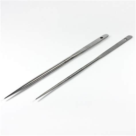 Curved Upholstery Needles by Osborne Curved Needles 501 Heavy Point Ajt
