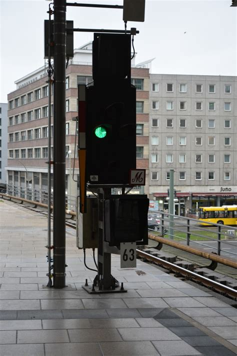 ks berlin signal 63 am alexanderplatz in berlin dieses signal zeigt