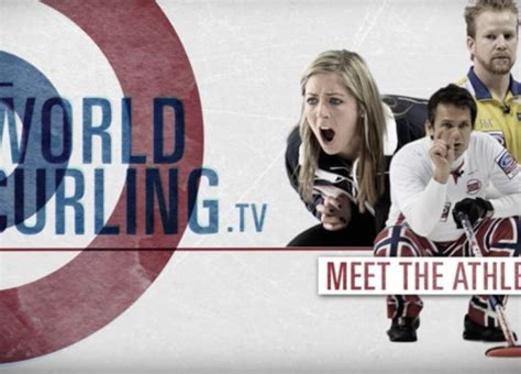 2019 Ford World Womens Curling Chionship by World S Curling Chionship 2019