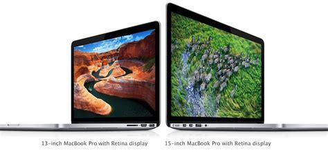 Apple Macbook Pro With Retina Display Mgx72id A apple introduces 13 inch macbook pro with retina display