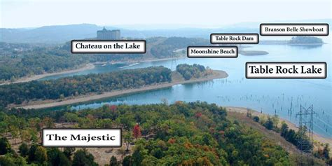 table rock branson mo table rock lake condos for sale thousandhills com